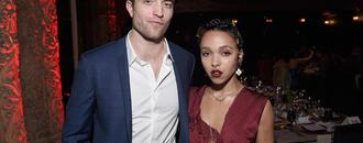 Robert Pattinson and FKA twigs Split - but Might Get Back Together: