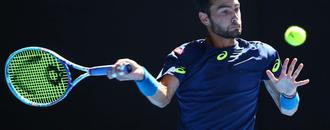 Noah Rubin interview: