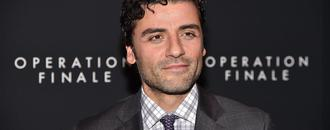 Oscar Isaac Gives A How-To For Dealing With Nazis