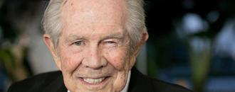 Evangelical Leader Pat Robertson On Saudi Arabia: 'We've Got To Cool The Rhetoric'