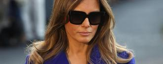 Expert: Melania Trump may be sending a secret message with her outfits