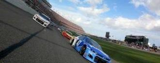 NASCAR announces 2020 schedule through Cup Series regular-season finale weekend