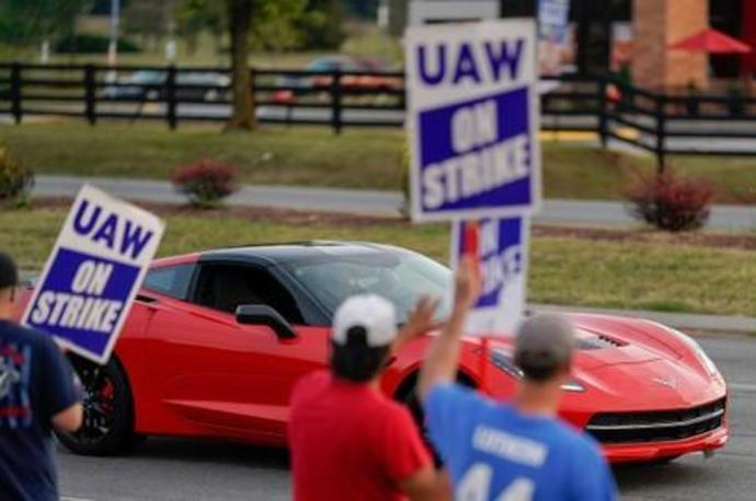UAW, GM leaders have a deal, now workers will decide