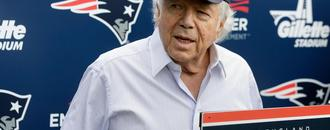 Robert Kraft prostitution scandal exposes depth of modern slavery, sex trafficking industry