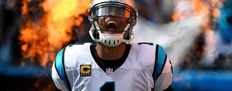 Ex-Panthers player says Cam Newton with Bill Belichick is