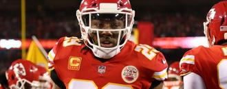 Report: Eric Berry plans to return to NFL in 2020