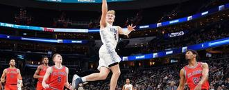 Georgetown sophomore Mac McClung declares for 2020 NBA Draft