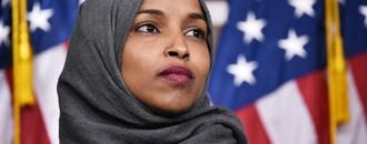 Fact check: Rep. Ilhan Omar was not photographed at an al-Qaida training camp