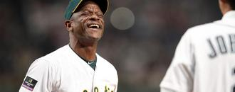 Why Rickey Henderson should be seen as one of Michael Jordans of MLB
