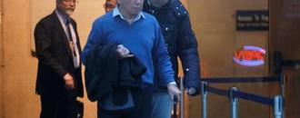 Canadian court grants bail to CFO of China