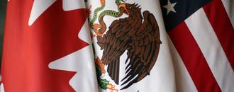 Agreement reached by U.S., Canada and Mexico - again - to replace NAFTA