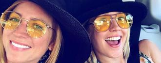 Brittany Snow Celebrates Epic Bachelorette Party with Pitch Perfect Costars Anna Kendrick & Anna Camp