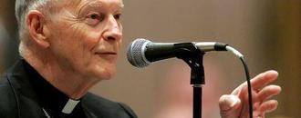 U.S. bishops urge Vatican, lay investigation into ex-cardinal abuses