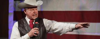 'You Should Recognize the Sovereignty of God.' Roy Moore on How the Constitution Is Based on God