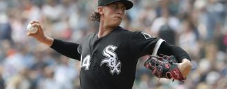 White Sox top pitching prospect Kopech opts out this year