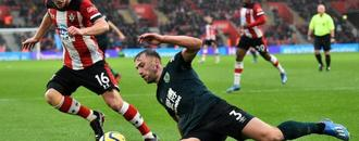 Southampton first Premier League club to defer players