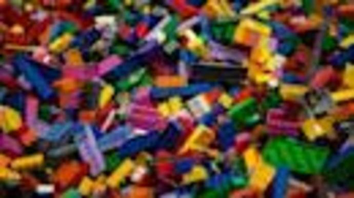 Child power pushes Lego to ditch plastic bags