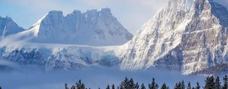Three world-class climbers presumed dead in Canadian avalanche
