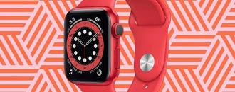 You can get the Apple Watch Series 6 for an incredible price right now