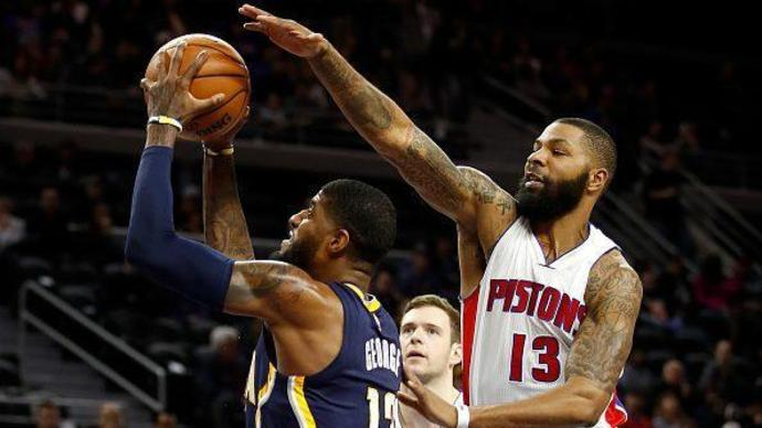 Marcus Morris motivated to beat Paul George due to  disrespectful  old  commercial (video) 0cf0b78f92d5