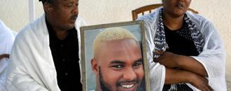 Policeman faces manslaughter charge over death of Ethiopian Israeli