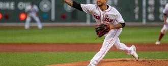 Hector Velazquez logs shortest Red Sox start in over 15 years