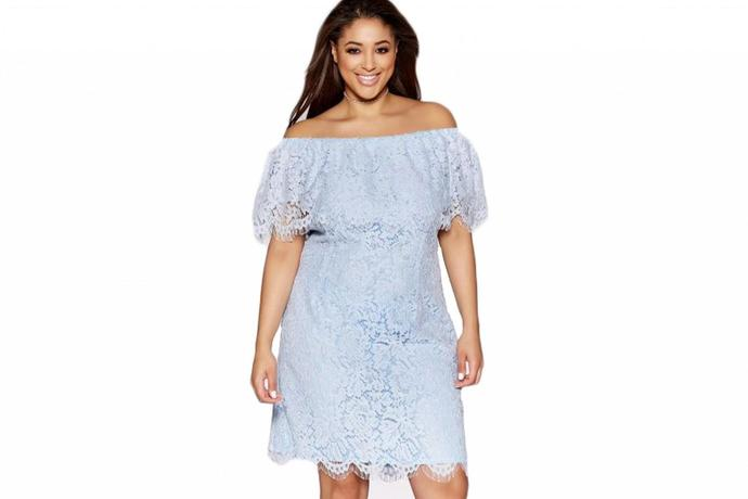 15 Fun And Flirty Plus Size Dresses Perfect For Spring