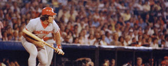 Where does Astros cheating rank in scandals? Ask Pete Rose