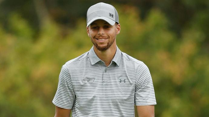 Golf behind Timberwolves' draft mishap in 2009? Curry thinks so