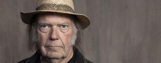 Neil Young Sues Donald Trump Campaign Over Use of