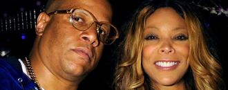 Wendy Williams Opens Up About Her Divorce from Kevin Hunter: