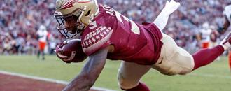 Florida State running back Cam Akers will skip bowl game, enter draft