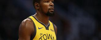 Durant leaving Warriors would be