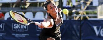 Martić, Kontaveit, Giorgi rally for wins in Palermo
