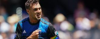 Chris Wondolowski sets another MLS record in historic career