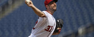 Nationals plan to activate Scherzer from IL on Thursday