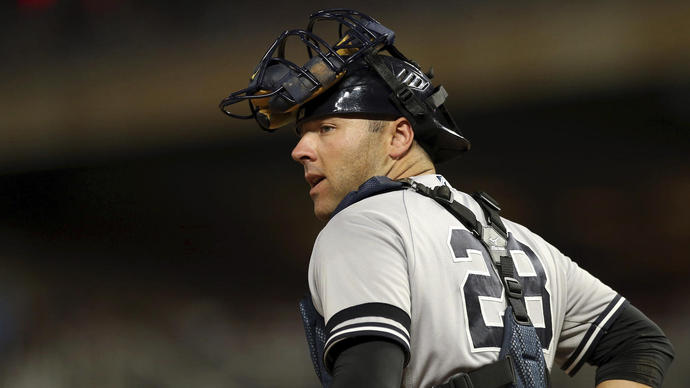 Romine looks forward to good opportunity in Detroit