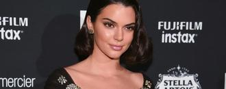 Kendall Jenner Ousts Gisele Bundchen as The World
