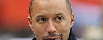 Sashi Brown has another job - in another sport