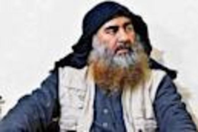 Islamic State vows revenge against U.S. for Baghdadi killing
