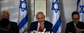 As Gulf tensions rise, Israel