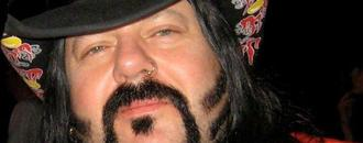Vinnie Paul, Co-Founder of Metal Band Pantera, Dies at 54