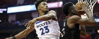 Butler to miss Wolves