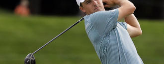 Spieth returns from long break with high hopes