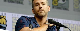 Ryan Reynolds Explains Brad Pitt Asking for a Cup of Coffee in Exchange for