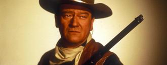 USC to Remove John Wayne Exhibit After Students Protest Actor