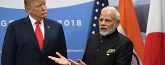 India set to raise tariffs on some US goods: reports