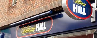 William Hill to close 119 betting shops