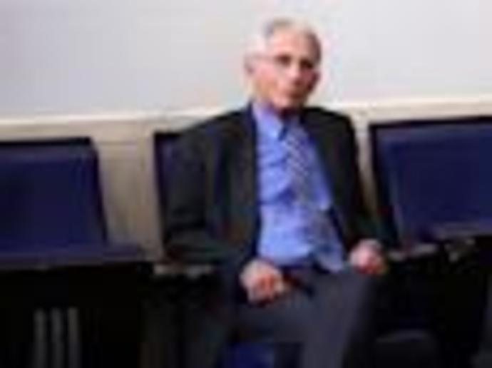 Dr. Fauci says America getting back to normal and where it was before the coronavirus crisis \