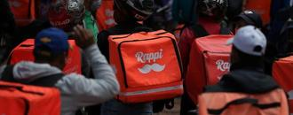 Unwanted delivery: Rappi spawns black market in worker accounts